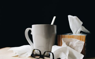 WINTER IS COMING: HOW TO KEEP YOUR IMMUNE SYSTEM HEALTHY
